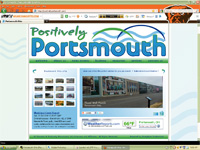 Positively Portsmouth... Business, Tourism and Service Directory for the Ohio & Scioto River Cities